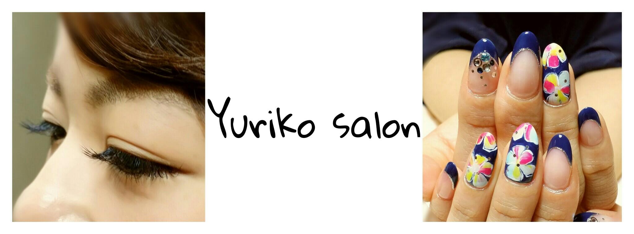 yuriko salon